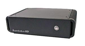 Компактный цифровой регистратор с портами 10/100/1000 Мбит