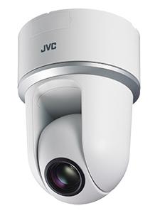 Сетевая поворотная видеокамера с Full HD при 30 к/с