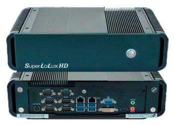 Сетевые NVR серии CI770A с записью Full HD видео при 25 к/с