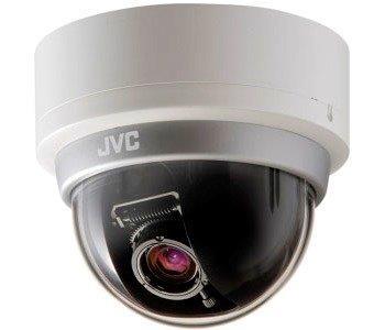 Высокочувствительные купольные видеокамеры с WDR и 3 DNR